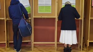 Studies show that young people vote less while older people tend to vote more