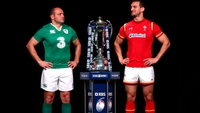 Against The Head Extras: Ireland v Wales preview