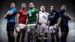 An unpredictable Six Nations