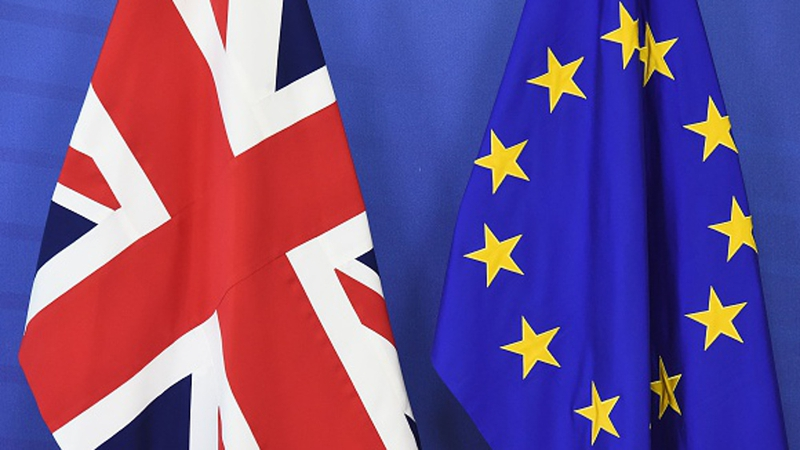 Agreement reached in Brexit talks over customs, consent