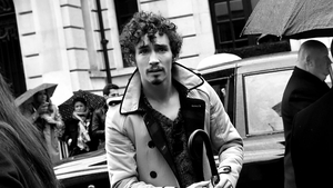 Robert Sheehan is heading to the Arctic Circle for the Sky Atlantic drama Fortitude