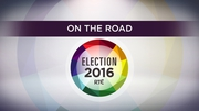 Joan Burton will lodge election papers with her local returning officer this afternoon