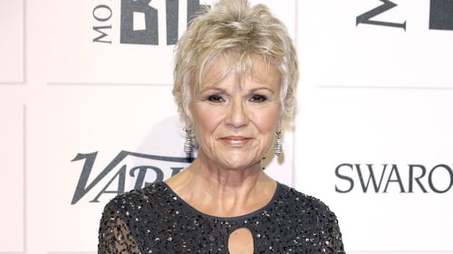 Julie Walters reveals heartbreaking moment she received stage 3 cancer diagnosis