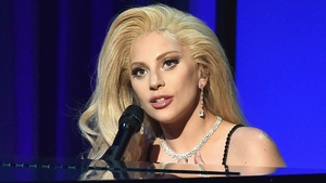Gaga - Working with Let's Dance producer Nile Rodgers on tribute