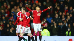 Jesse Lingard is hoping to earn a new contract at Old Trafford