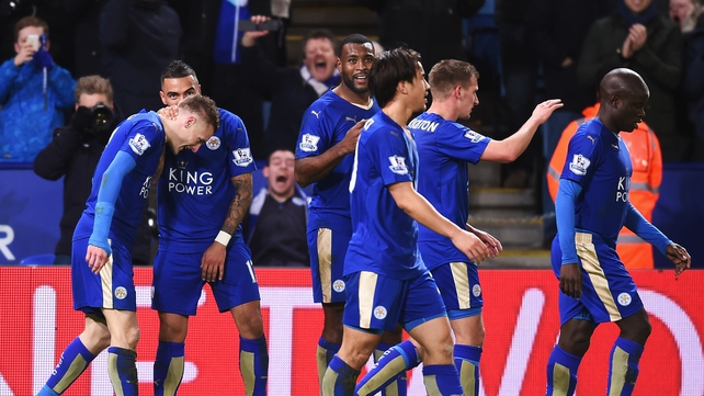 Leicester face Newcastle in their next Premier League encounter