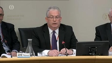 HSE DG says he is concerned of other cases similar to alleged abuse case in south east foster home