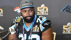 Michael Oher: 'Most people don't get the opportunities and chances that I've gotten.'