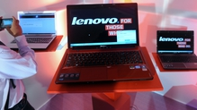 Beijing-based Lenovo continues to consolidate its hold on the slowing personal computer market