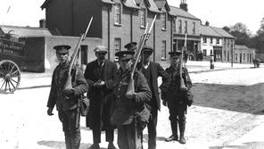 1916 - Ceisteanna, Tuairimí, Freagraí