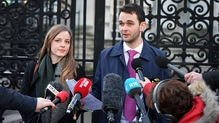 Daniel McArthur and his wife Amy McArthur appealed the judgment