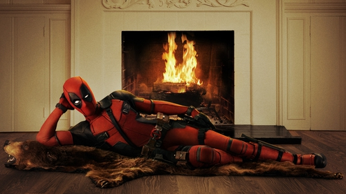 Deadpool is 2016's most-pirated movie, report says