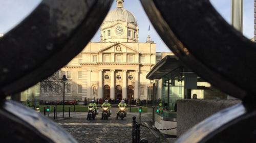 Dáil to debate report on Eighth Amendment