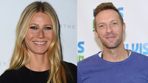 "Paltrow: ''I'm actually the only one in my life who got divorced. This used to feel like a failure""."