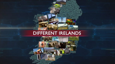 Prime Time Extras: Different Irelands - Cork