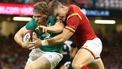Andrew Trimble eyes revenge in Welsh grudge match