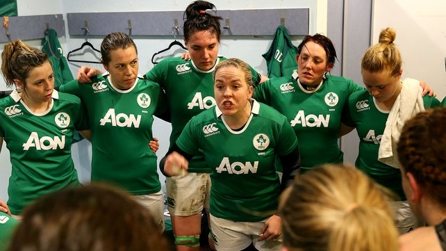 Briggs makes Ireland call for Donnybrook support