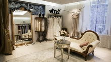 New bridal suite opens in Covet in the Powerscourt Centre