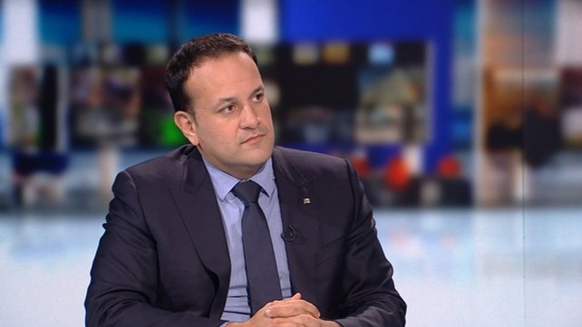 Leo Varadkar expressed his sympathy to the families involved