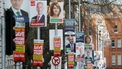 Do campaign posters influence voters?