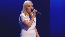 The Voice of Ireland Extras: Cathy Moore