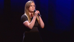 The Voice of Ireland Extras: Jessica Brett