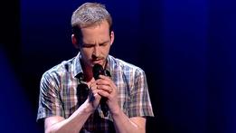 The Voice of Ireland Extras: Patrick Loewen