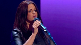 The Voice of Ireland Extras: Georgina Richmond