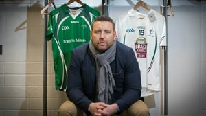 Cian O'Neill's immediate task is to get Kildare out of Division 3