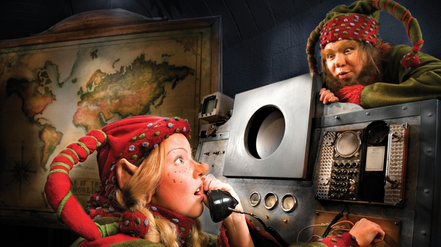 Booking for Christmas 2016 is open now - the elves are standing by