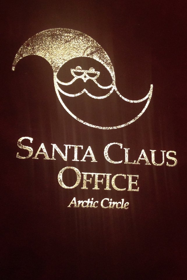 Santa Claus Office visit in the Santa Village was wonderful, expensive but special