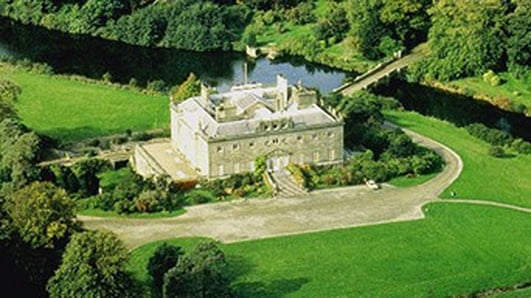Westport House goes on sale for €10m