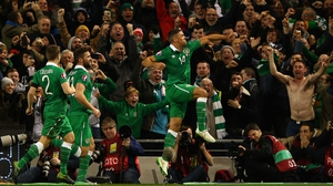 Jon Walters was one of Ireland's star performers in the qualification campaign