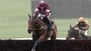VIDEO: Riches 'bouncing' ahead of Irish Gold Cup