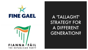 Will we see an unlikely link-up between Fine Gael and Fianna Fáil in the 32nd government?