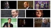 Parties are back on the campaign trail ahead of the Monday leaders' debate on RTÉ