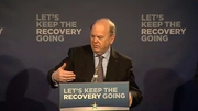 Michael Noonan said removing the USC and getting the marginal rate of tax down to 44% is important