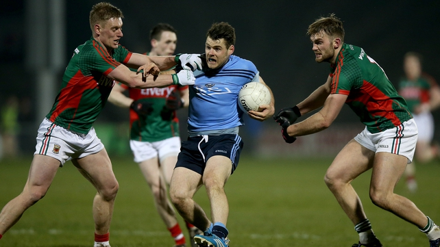 League Weekend: Fears for depleted Mayo