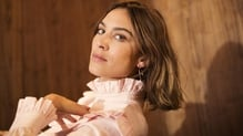 Alexa Chung hooks up with M&S for archive collaboration