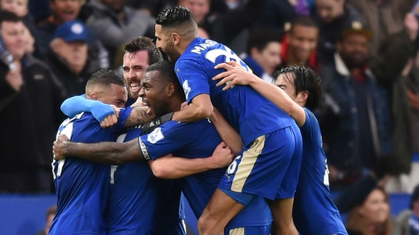 Leicester City have turned the Premier League on it's head this season