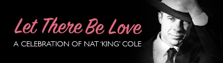Let The Be Love - Banner