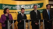 Sinn Féin is proposing a new third rate of tax