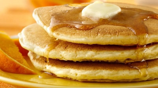 Neven's Recipes - Pancakes