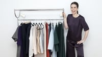 Spring-clean your Wardrobe: The Happy Closet guide