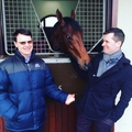 Coolmore Stud and Ballydoyle Training