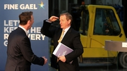 Enda Kenny's Morning Ireland interview got Day Two off to a flier
