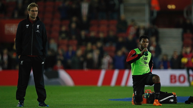 Carragher adds his opinion to Sturridge talk