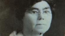 Brighid Ní Mhainnín Aylward