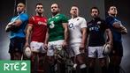 RTÉ Sport: RBS 6 Nations