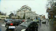Six One News Web: Man dies in shooting at Dublin hotel